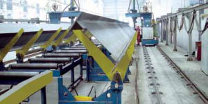Turning and Conveying
